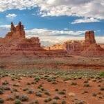 Averigua todo sobre la aparición reciente de un monolito misterioso en Utah, Estados Unidos.