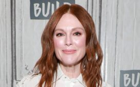 Julianne Moore has not let age slow her down. Learn about her skincare routine and her trips on how to stay radiant.