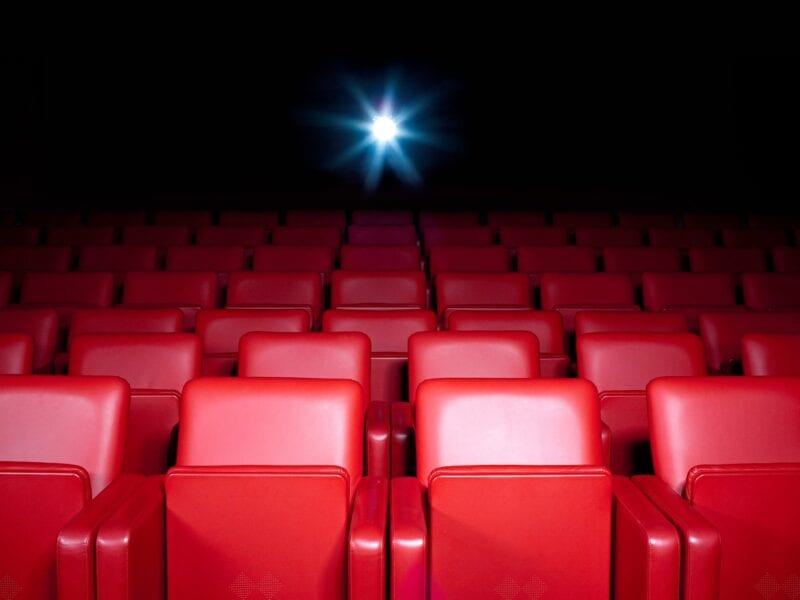COVID-19 is taking a major toll on one of America's fondest activities. Will closing movie theaters destroy the big screen experience?