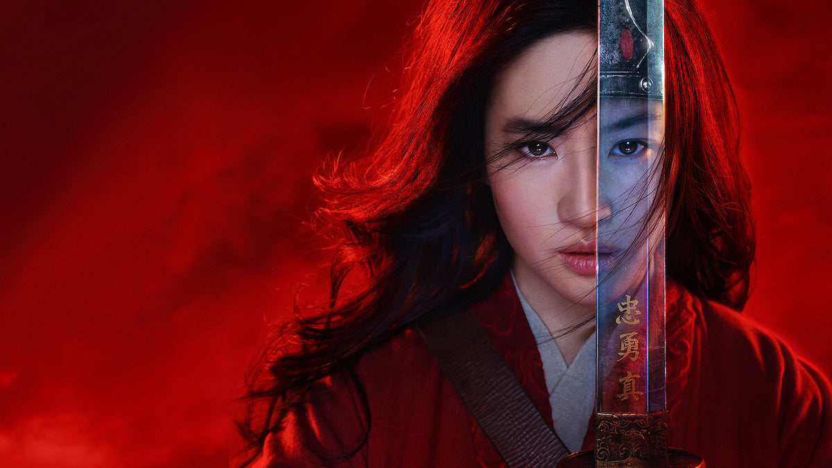 The Disney live-action remake of 'Mulan' came & left like a whisper. Is Twitter still discussing its failure? Here's why.