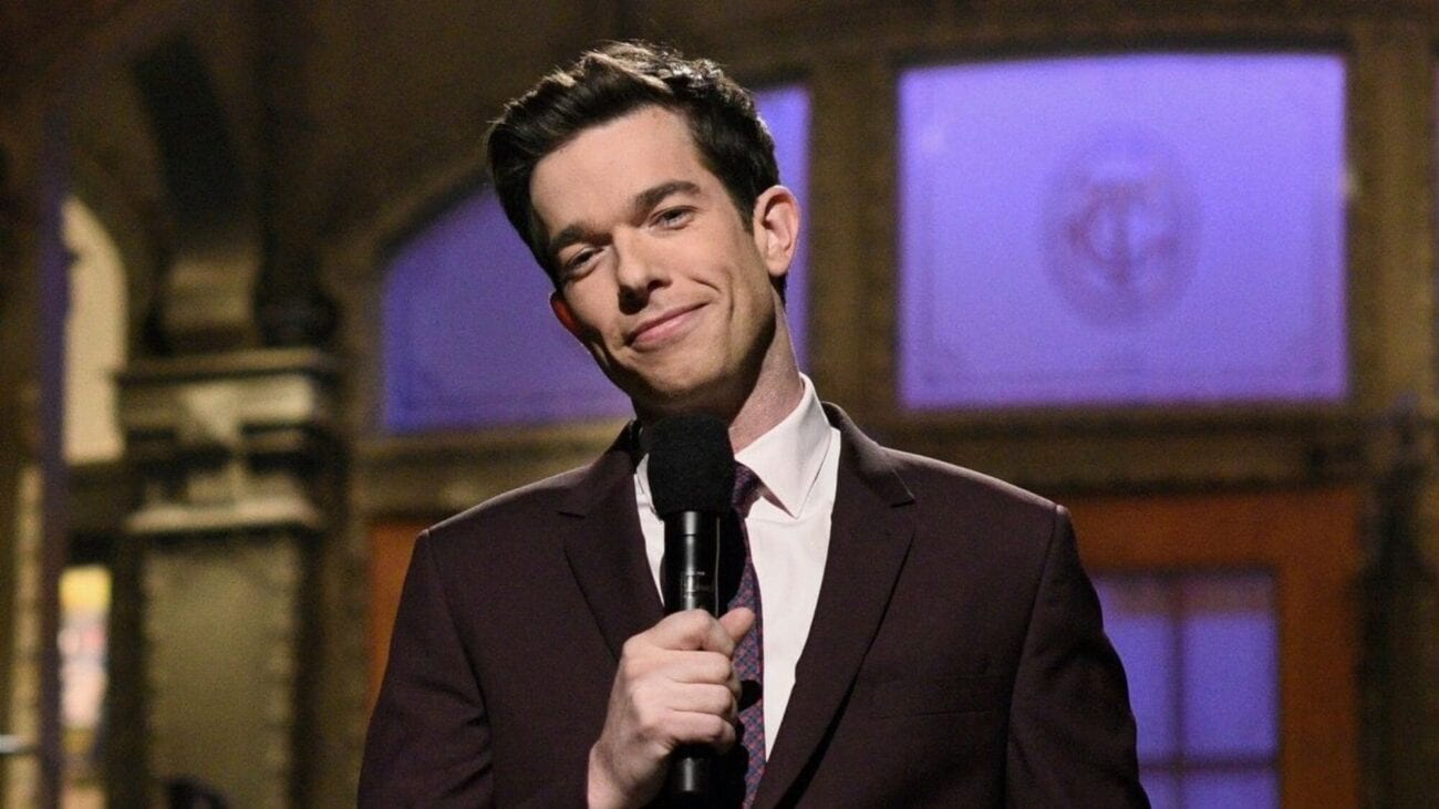 We adore John Mulaney so we want to celebrate his work as a comedian by sharing some of his best quotes.