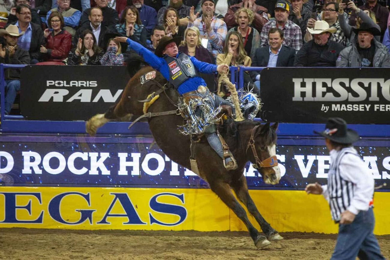 Don't miss out on the 2020 NFR event. Here is everything you need to know in order to catch the free live streams.