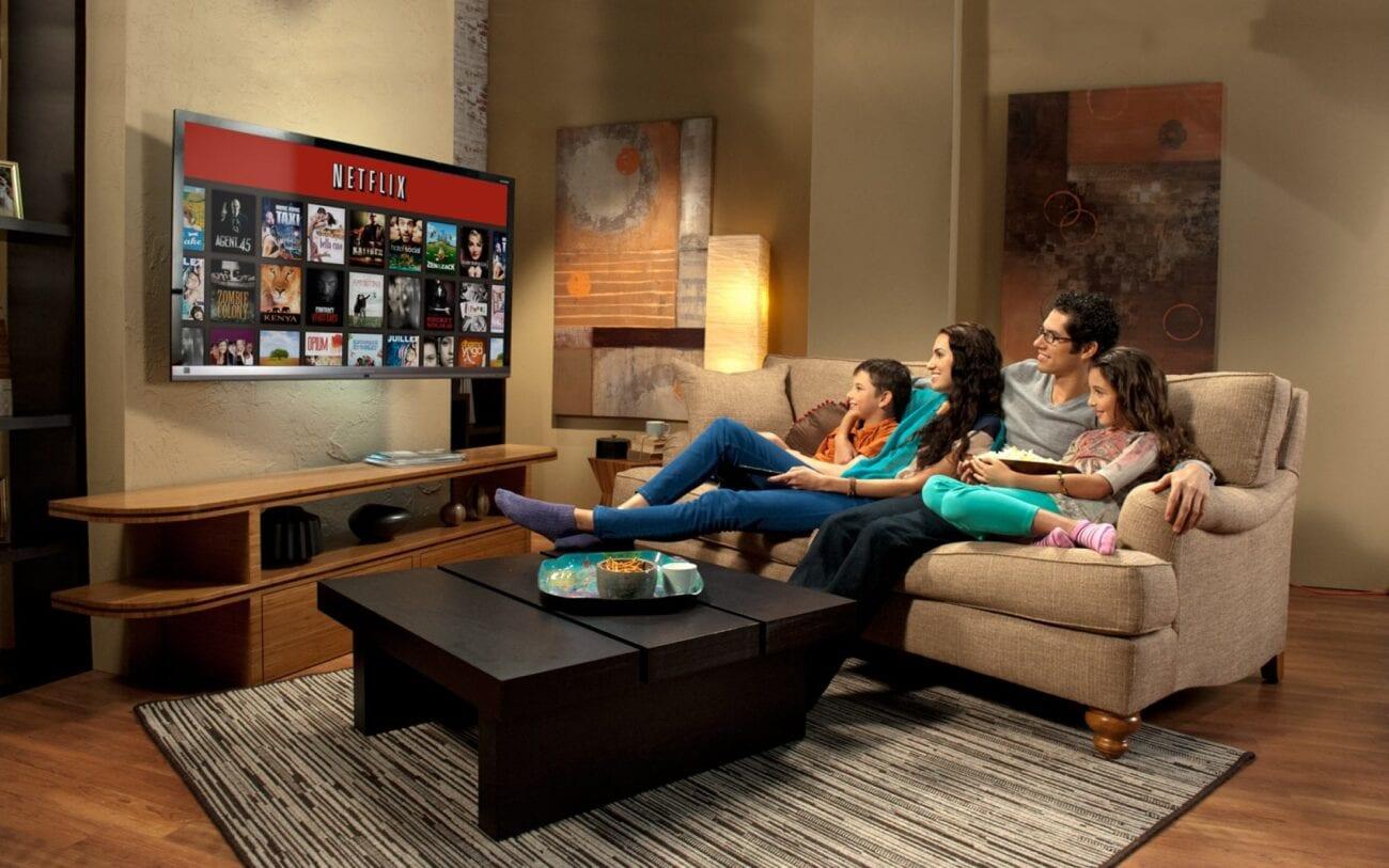 ¿Estás listo para empezar el año con nuevas series? Checa los estrenos que Netflix nos traerá para empezar el 2021 con todo.