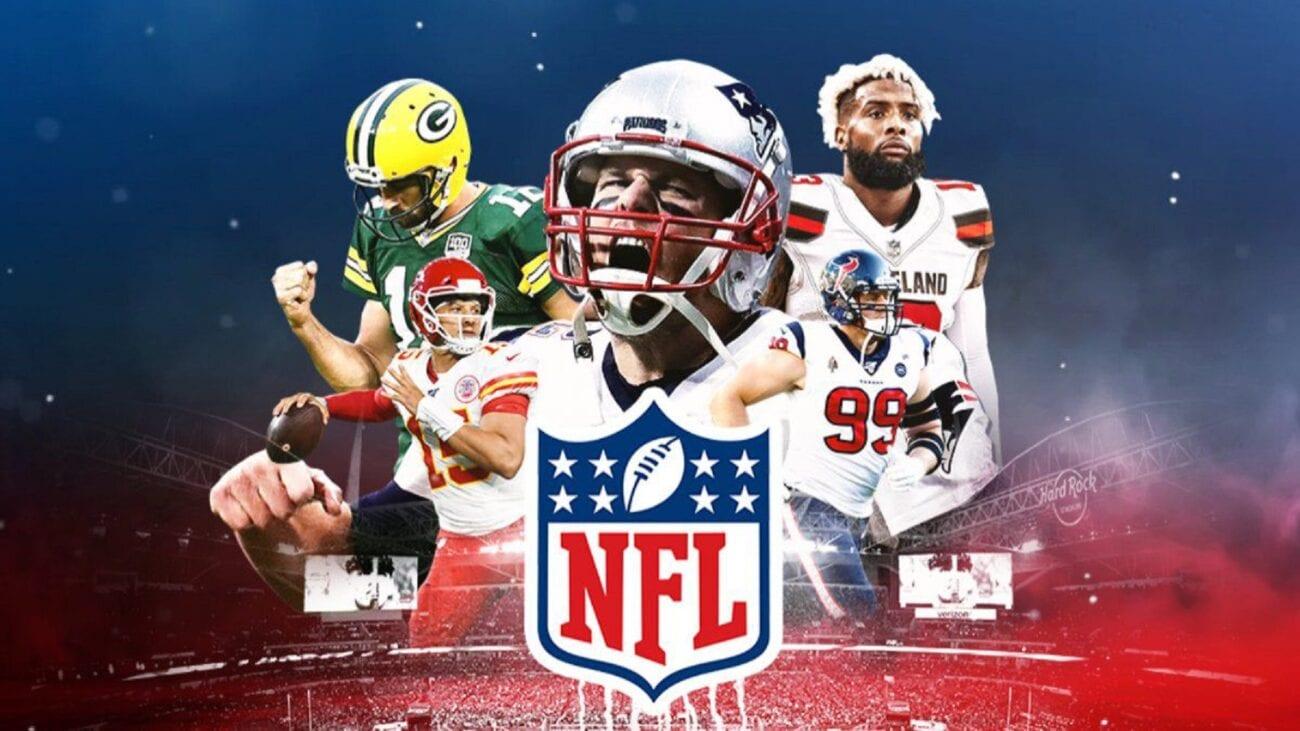 ¡No te pierdas los partidos de la NFL! Checa todo sobre dónde ver el juego y los cambios en el calendario.