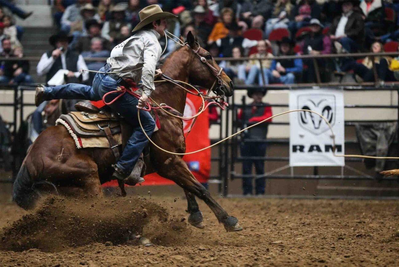 Don't miss out on the 2020 NFR! Here's the information you need to catch a live stream of the event.