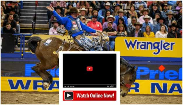 Watch these live streams online of the Wrangler National Finals Rodeo, or NFR 2020 competition.