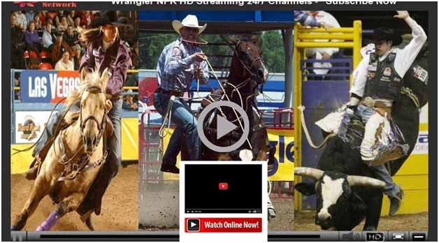 Check out the National Finals Rodeo, or NFR 2020 to see the top cowboys in the world. Here's where you should be streaming.