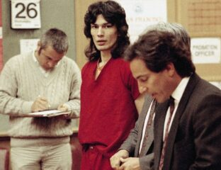 Obsessed with true crime? Spook yourself out by watching the trailer for the new Night Stalker documentary.