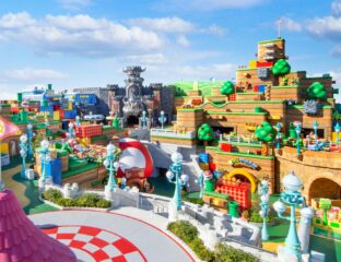 Super Nintendo World has given fans a tour of their Japanese location. Find out what the new park has in store for fans.