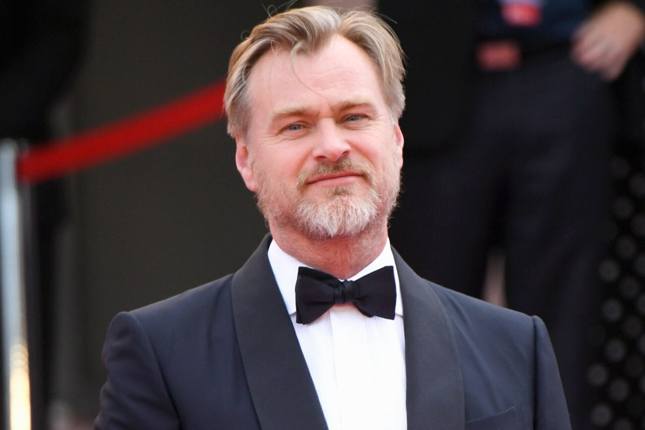 Christopher Nolan is not pleased with HBO Max. Will the movie director remove 'Tenet' and his other blockbusters from the platform?