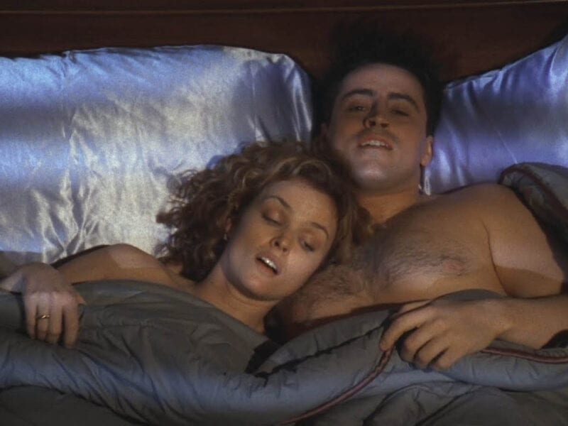 You definitely do *not* want to be caught watching these celebrity sex scenes on the clock. In the privacy of your own home though, you need to watch.