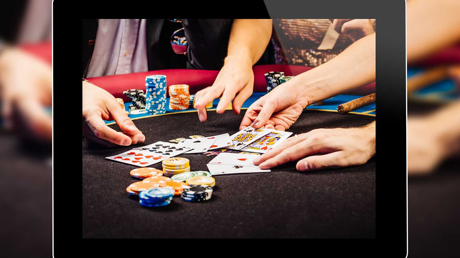 If you want to get into online gambling, you need to find the right online casino for you.  Here is our guide to it.