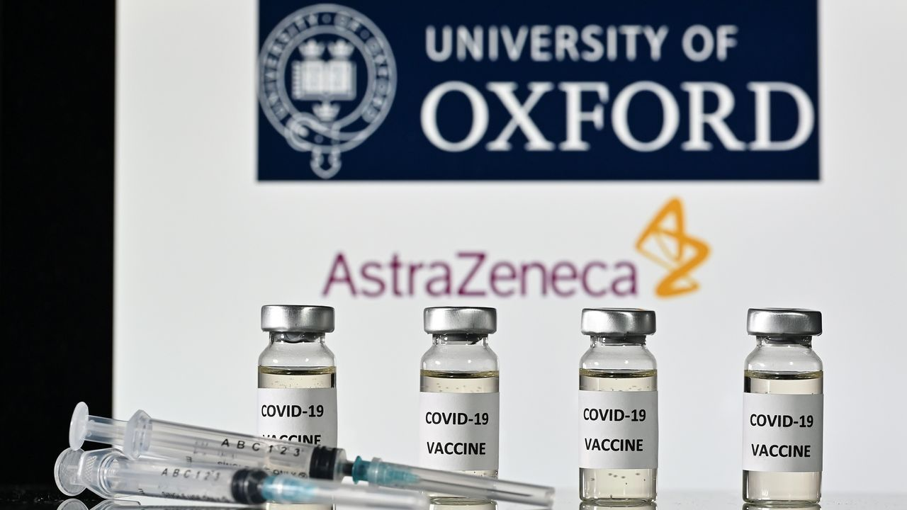 Amid hopes for a vaccine against the COVID-19 virus, a new vaccine from Oxford University and Astra Zeneca is up for approval. Here's the latest update.