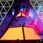 De Daft Punk a The Red Hot Chili Peppers, revive los conciertos más épicos de El Palacio de los Deportes.