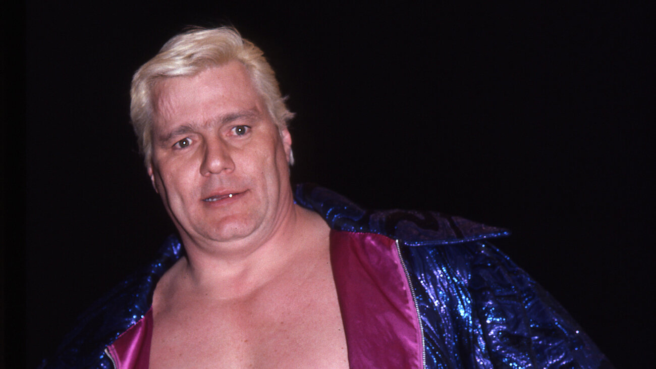 RIP Pat Patterson: Revisit the WWE legend's magnificent career – Film Daily