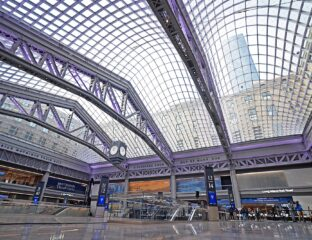 The dingy transport hub Penn Station in New York we know will be gone come 2021. Here are the best reactions to the long-awaited renovations.
