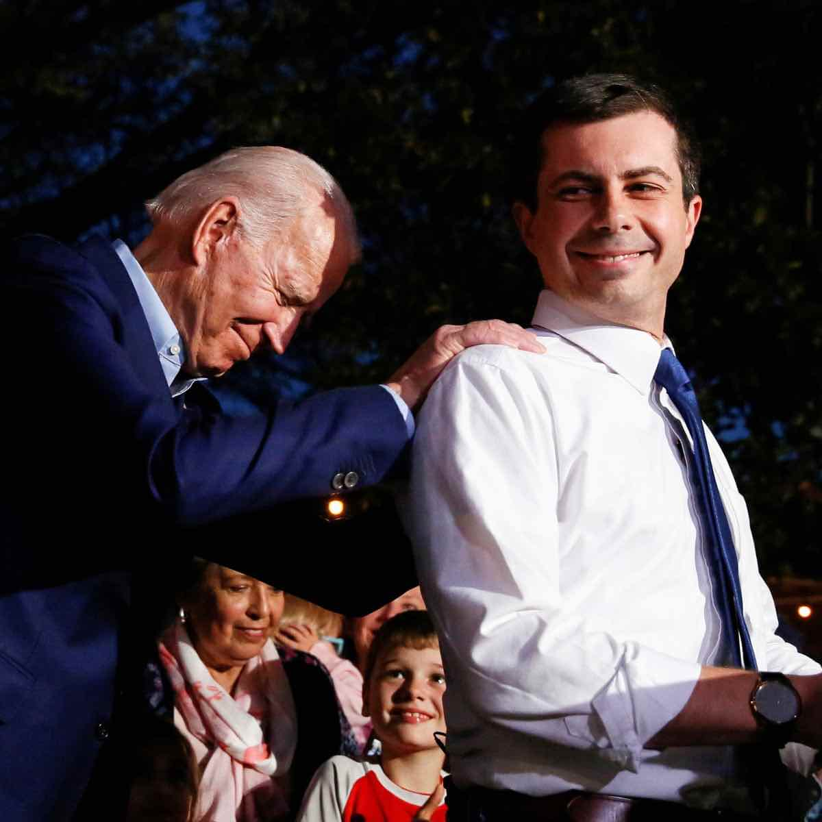 A few people were befuddled by Pete Buttigieg being appointed as Joe Biden's Secretary of Transportation. The internet brought on the memes.