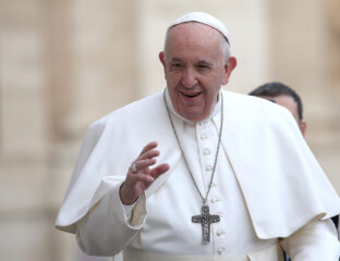 Rumors are circulating that Pope Francis will resign soon. Is the Vatican looking at yet another regime change?