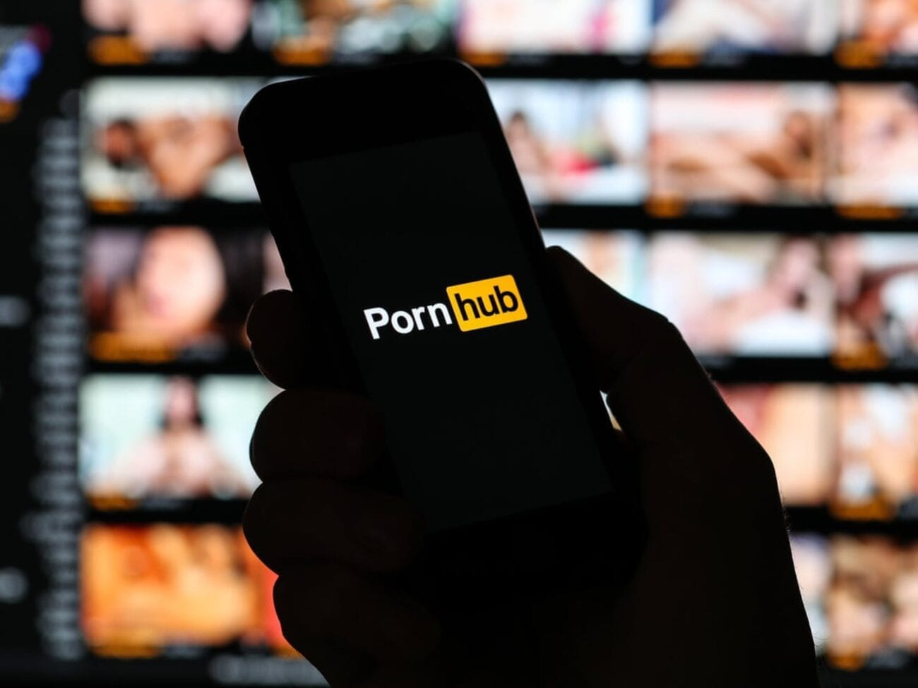 Pornhub.com has made some major changes implemented over the past couple of years. Will sex workers end up working for free? What's changed?