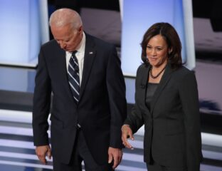 Since Joe Biden and Kamala Harris are the presumed President and Vice President elect, astrologers are trying to predict the future under their presidency.