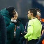 ¿Arbitro racista en la Liga de Campeones de la UEFA? Entérate del problema de racismo que hubo en el partido de PSG vs Istanbul.