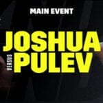 Anthony Joshua vs Kubrat Pulev is happening today! Here's how to make sure you don't miss the fight.