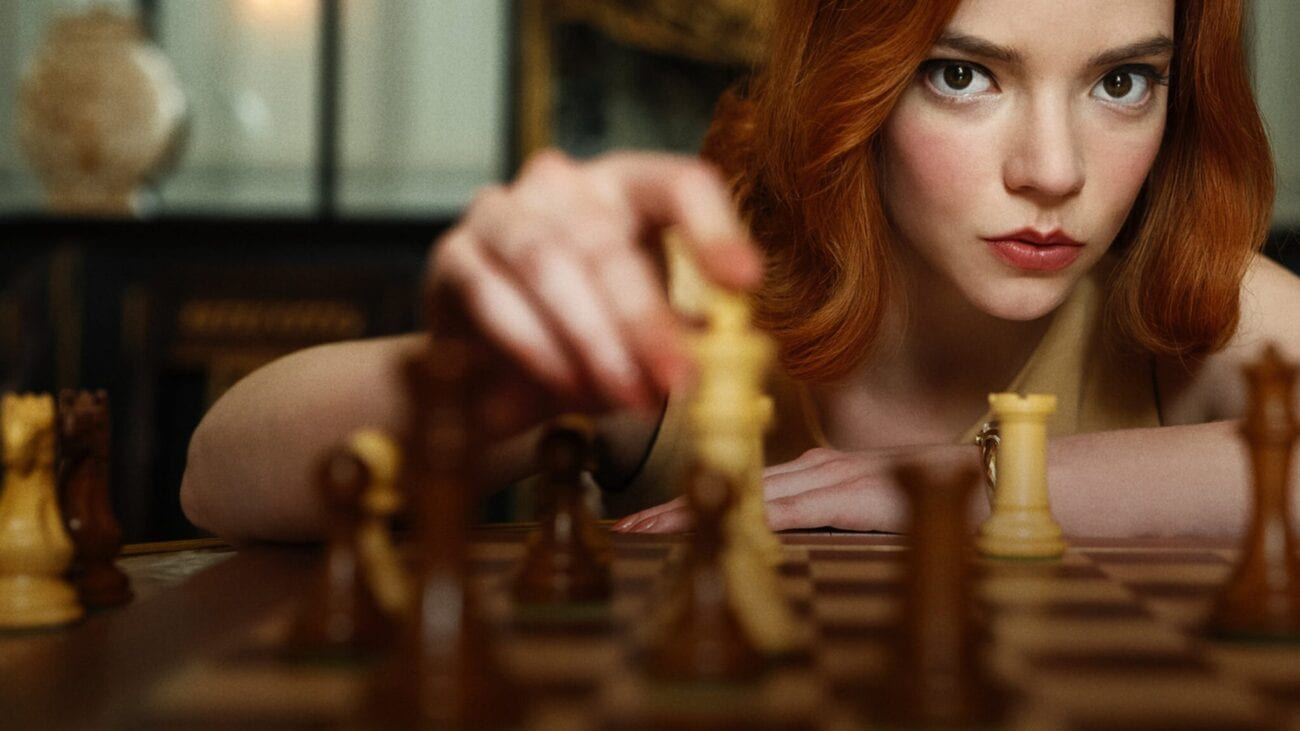 The holidays are drawing to a close, but Netflix still has some gifts up its sleeve. Which one of their January shows will be the next 'Queen's Gambit'?