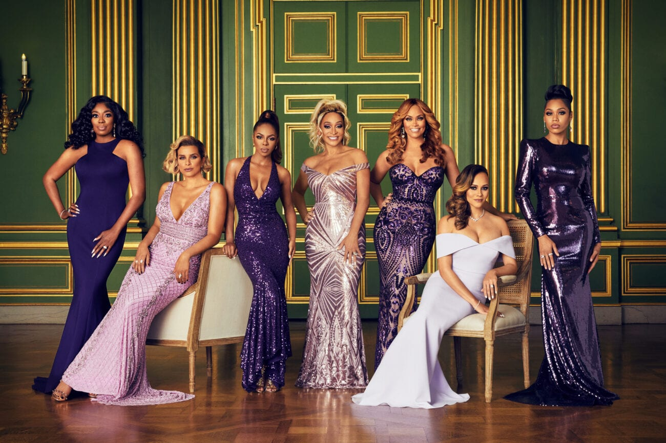 The housewives of Maryland are losing one of their girls. Which cast member from 'Real Housewives of Potomac' is leaving?