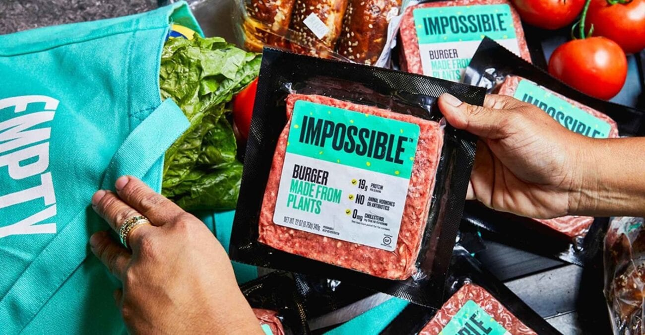 Tired of your tasteless vegan meals? If you have run out of exciting lunch options, it's time to try these new vegan-friendly recipes with Impossible Foods!
