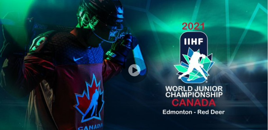 WJC 2020 is here. Find out how to stream the crucial hockey championship on Reddit for free.