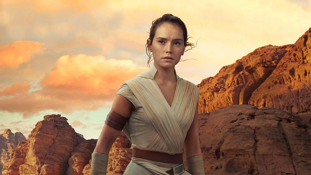 ¿Qué tan importantes son los personajes femeninos en Star Wars? Descubre porque Rey es la mejor jedi de toda la galaxia.