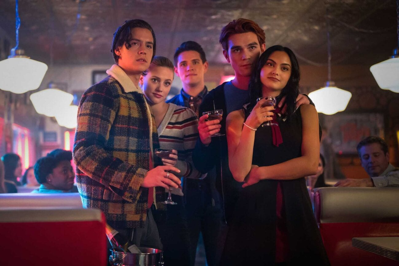 Ready for 'Riverdale' to return for season 5? Celebrate the show's return in January with the best memes from the previous four seasons.