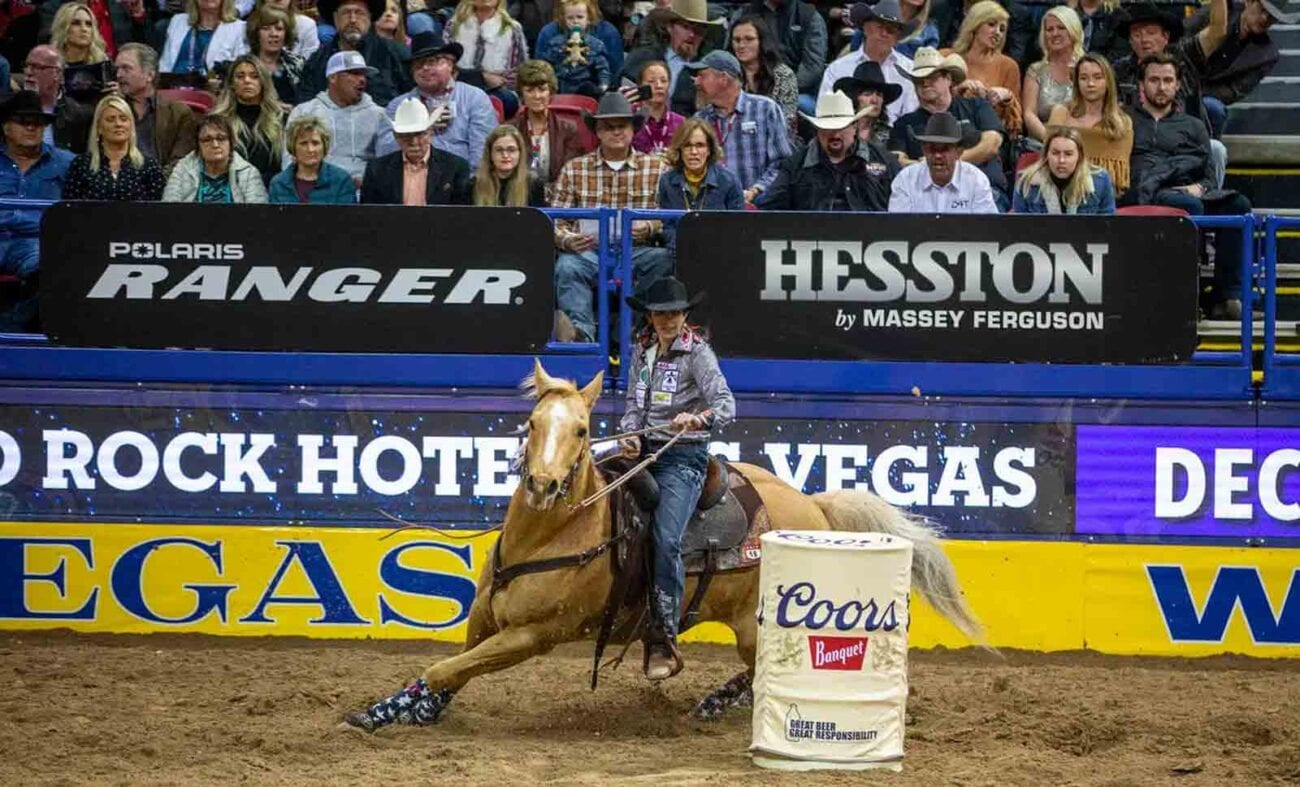 Here's everything you need to know to ensure you won't miss the live stream of this year's Cowboy Christmas.