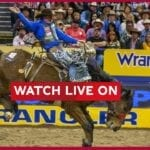 The NFR Rodeo Finals 2020 Live stream is the grand finale of the Professional Rodeo Cowboys Association season. Here's how you can watch.