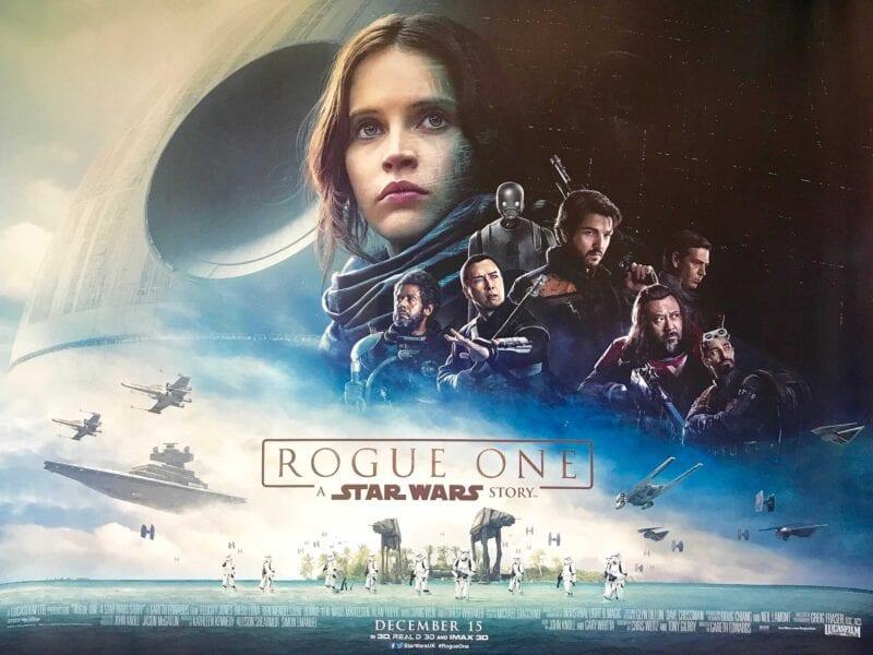 ¿Qué tan decepcionante es 'Rogue One'? Checa como destruimos la película favorita de los fans de Star Wars. Que la Fuerza nos acompañe.
