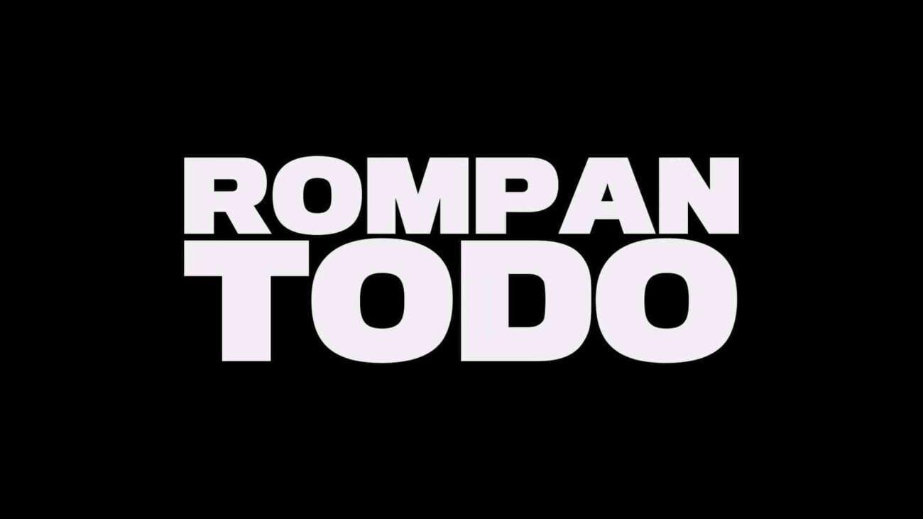 ¿Estás listo para el estreno de 'Rompan Todo'? Entérate de todo sobre el nuevo documental de Netflix acerca del rock latino.