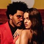"""¿Ya escuchaste la nueva versión de """"Blinding Lights""""? Checa la nueva colaboración de The Weeknd con Rosalía."""