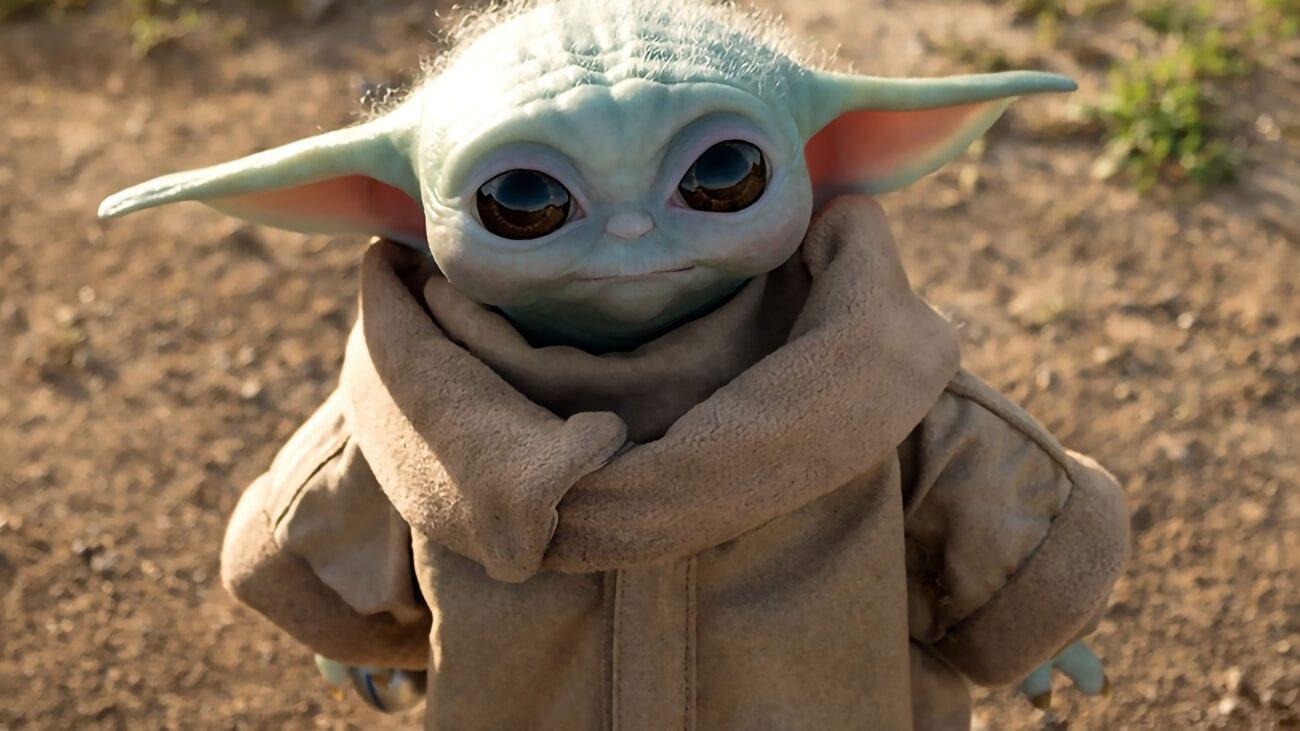 ¡La Fuerza nos acompaña! Checa todas las tiendas de México en donde puedes comprar tu rosca de reyes de Baby Yoda.