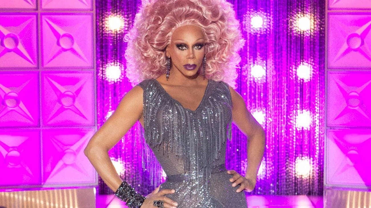 "Get ready to cinch and tuck as 'RuPaul's Drag Race' starts another fabulous year. Check out the ""Ru Year"" season 13 surprise preview!"