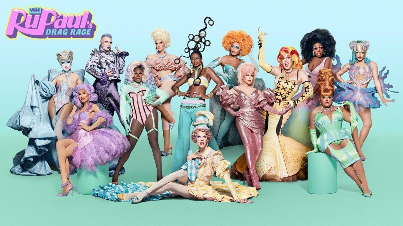 ¡Qué gane la mejor! Conoce a las afortunadas drag queens que participarán en la temporada 13 de 'RuPaul's Drag Race'.