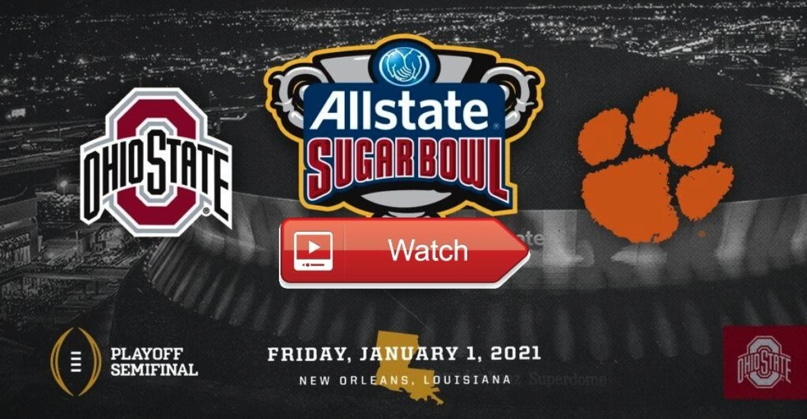 Are you excited to watch the CFP Semifinal 2021? Discover how to stream the college football match on Reddit for free.