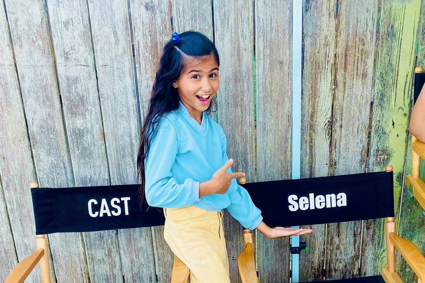 Now that Netflix's 'Selena: The Series' is out in the world, fans are already sharing their fav moments from the show. Check out the best scenes here.