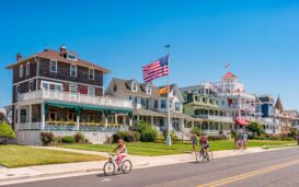 Looking to get out of the house more in 2021? Here are some destinations in small town America that are just calling your name.