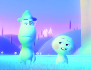 Pixar's 'Soul' is a sentimental film with universal themes of self-determination and following one's dreams. Why did people cringe?