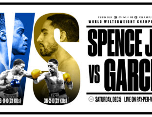 Guide to Errol Spence Jr. vs. Danny Garcia Live Reddit: Watch Spence vs Garcia Live Stream Reddit Online Free Boxing Streams | Fight Card, Results and Schedule