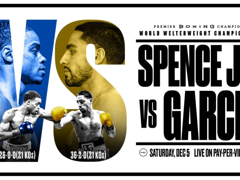 Guide to Errol Spence Jr. vs. Danny Garcia Live Reddit: Watch Spence vs Garcia Live Stream Reddit Online Free Boxing Streams   Fight Card, Results and Schedule