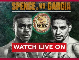 If you're a fan of boxing you won't want to miss out on the Spence Jr. vs. Garcia live stream; here's how to watch it.