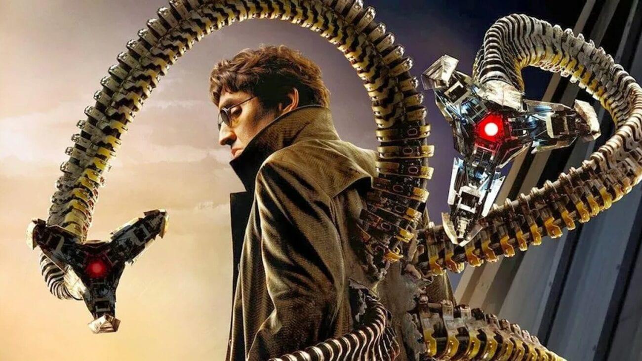 ¿Multiverso a la vista? Alfred Molina regresa como el Dr. Octopus en la nueva entrega de Spider Man 3.