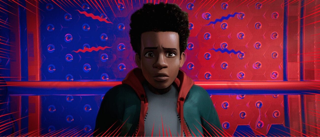 Fans of 'Spiderman: Into the Spider-verse' will have to look elsewhere for the movie after Christmas. Has Netflix buried another favorite?
