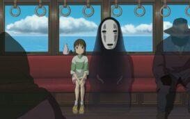 ¡El Viaje de Chihiro cumple veinte años! Descubre los datos más sorprendentes de la famosa película de Hayao Miyazaki.